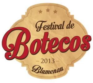 Festival de Botecos - Logo