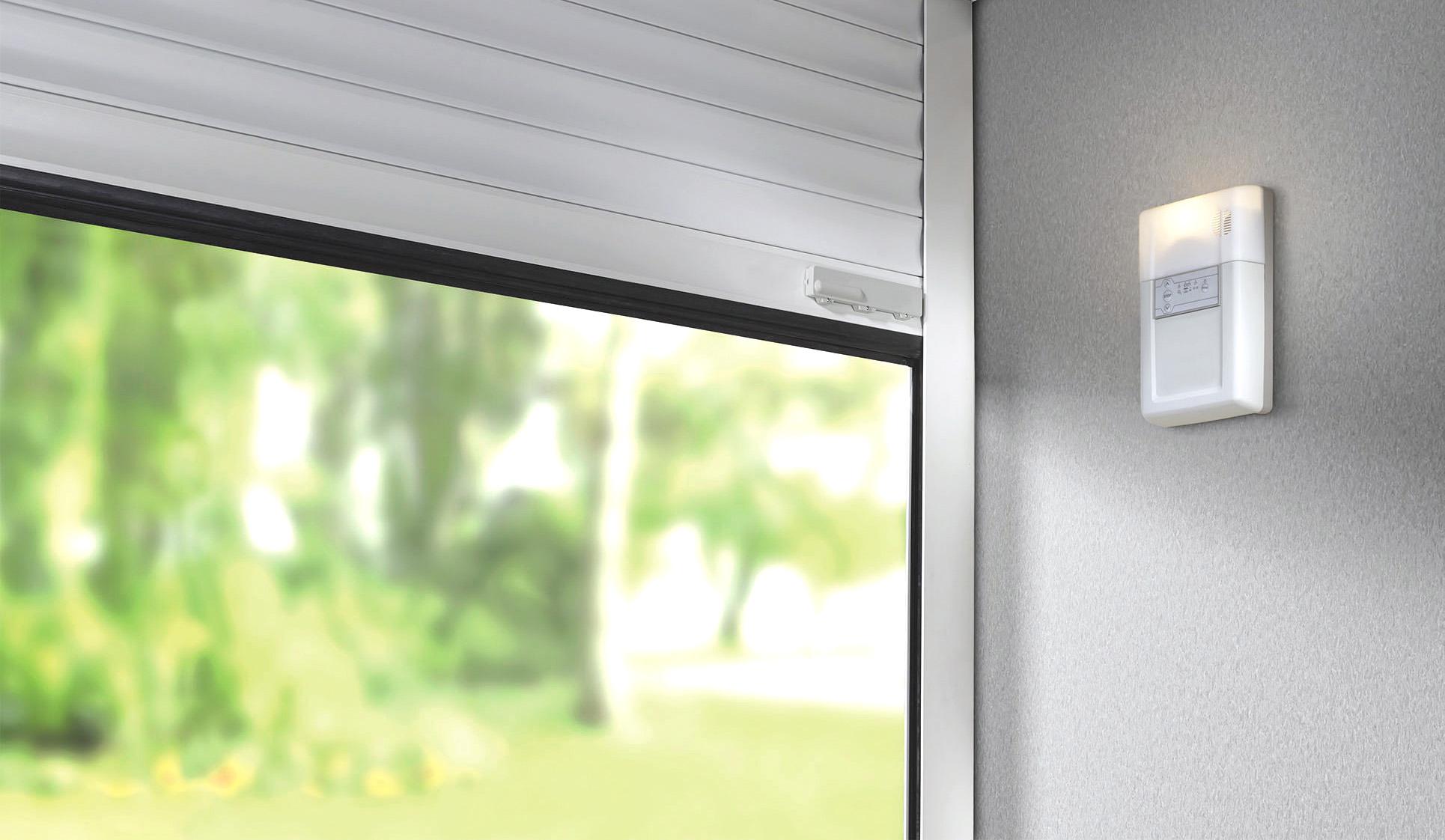 #86A229  linha de portões de enrolar Rolltop Melz Assessoria de Imprensa 1412 Quanto Custa Uma Janela De Aluminio Branco