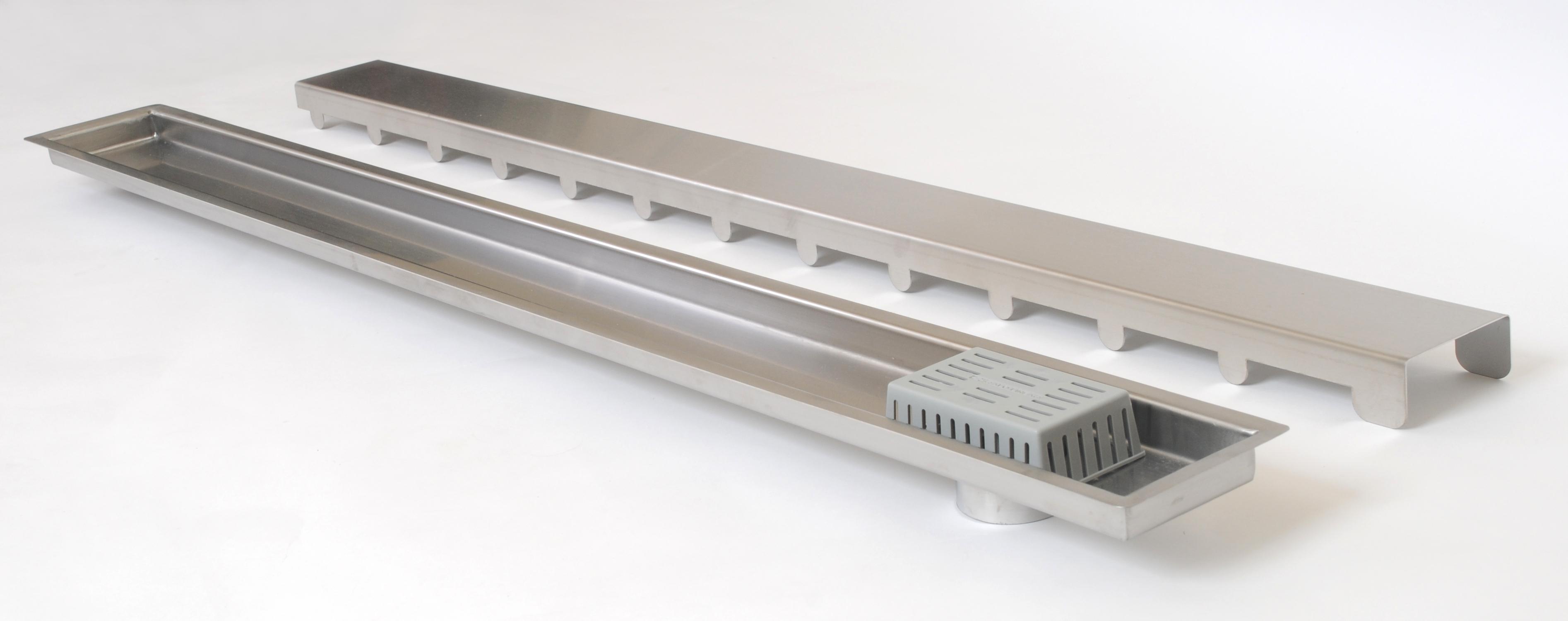 Ralo Linear Multi Master foi a primeira peça criada pela Ralo Linear  #70665B 3788 1500