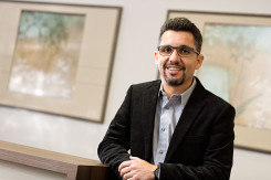 Roberto Vilela é consultor da Mega Empresarial. Imagem: Daniel Zimmermann