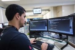 Solução 0800net auxilia a Cmputécnicana organização e controle dos processos. Imagem: Daniel Zimmermann