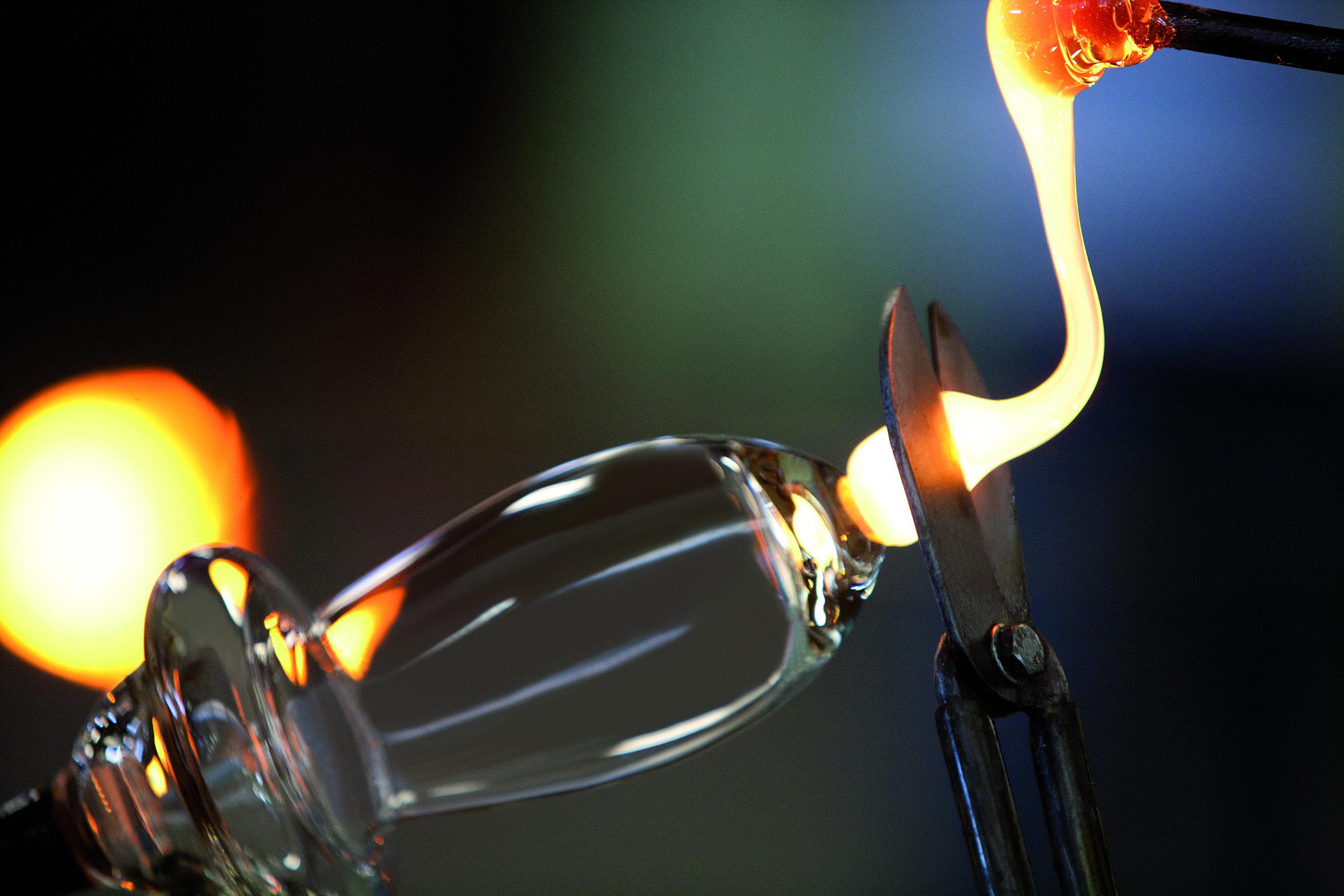 Cristal Blumenau é uma das primeiras fornecedoras a aderir à Acasc. Imagem: Divulgação