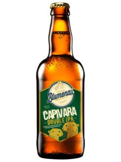 Cerveja Blumenau - 151203 - Capivara Double IPA (Crédito Reprodução)