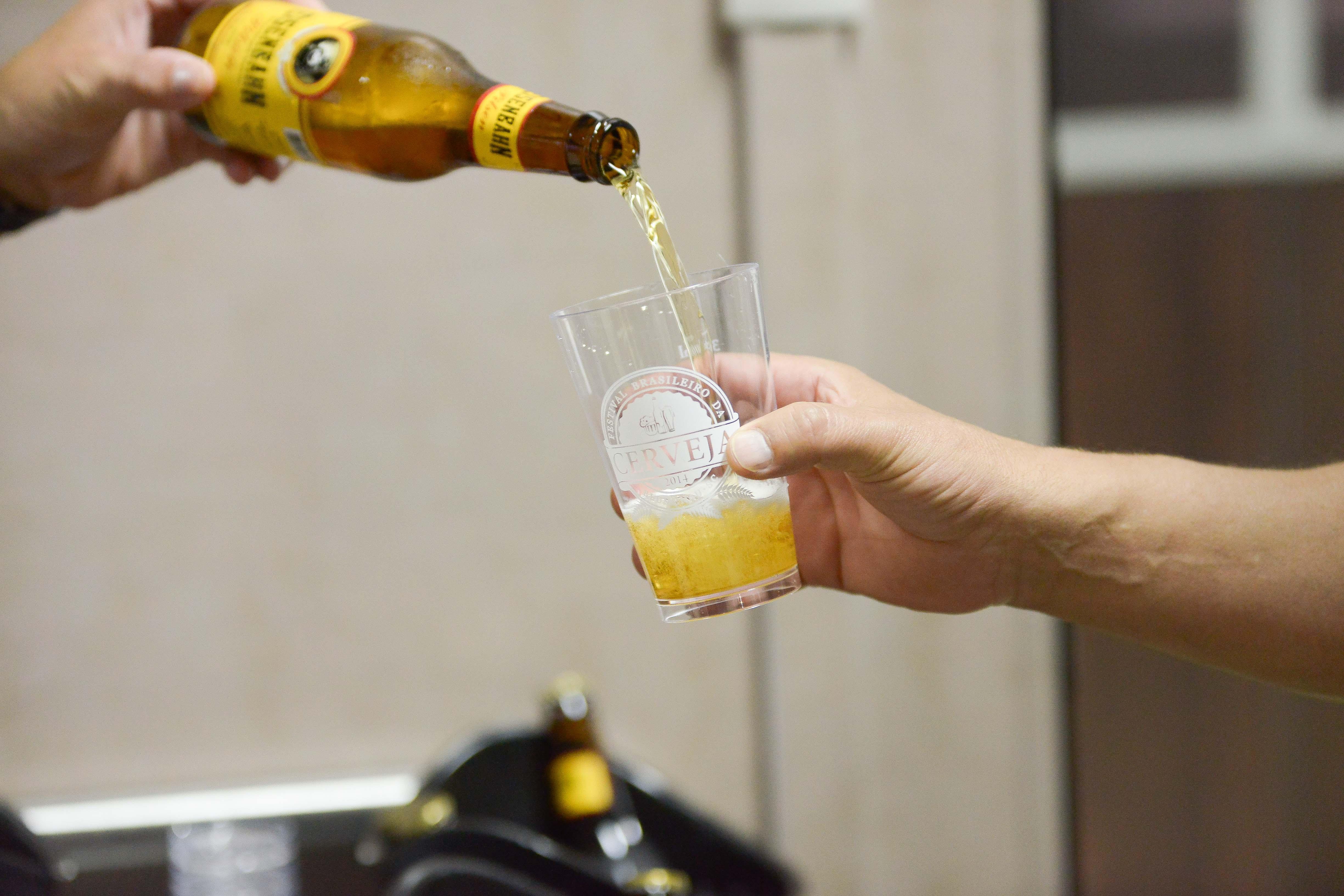 Blumenau inova para consolidar o título de Capital Nacional da Cerveja