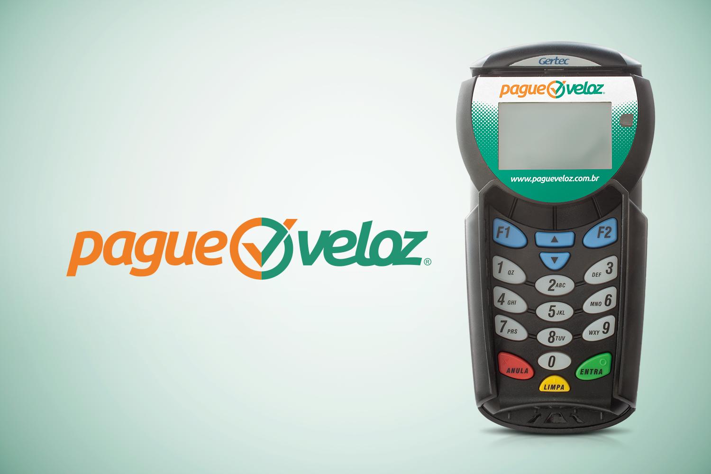 PagueVeloz cresceu 64% no último quadrimestre e pretende fechar 2015 com aumento de 200% no faturamento. Imagem: Divulgação
