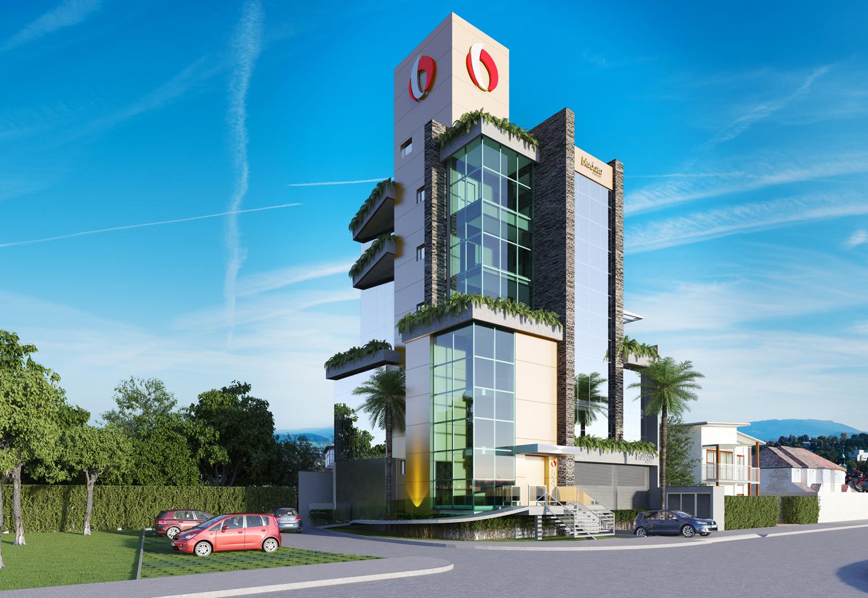 Novo data center da Bludata seguirá padrão de qualidade mundial