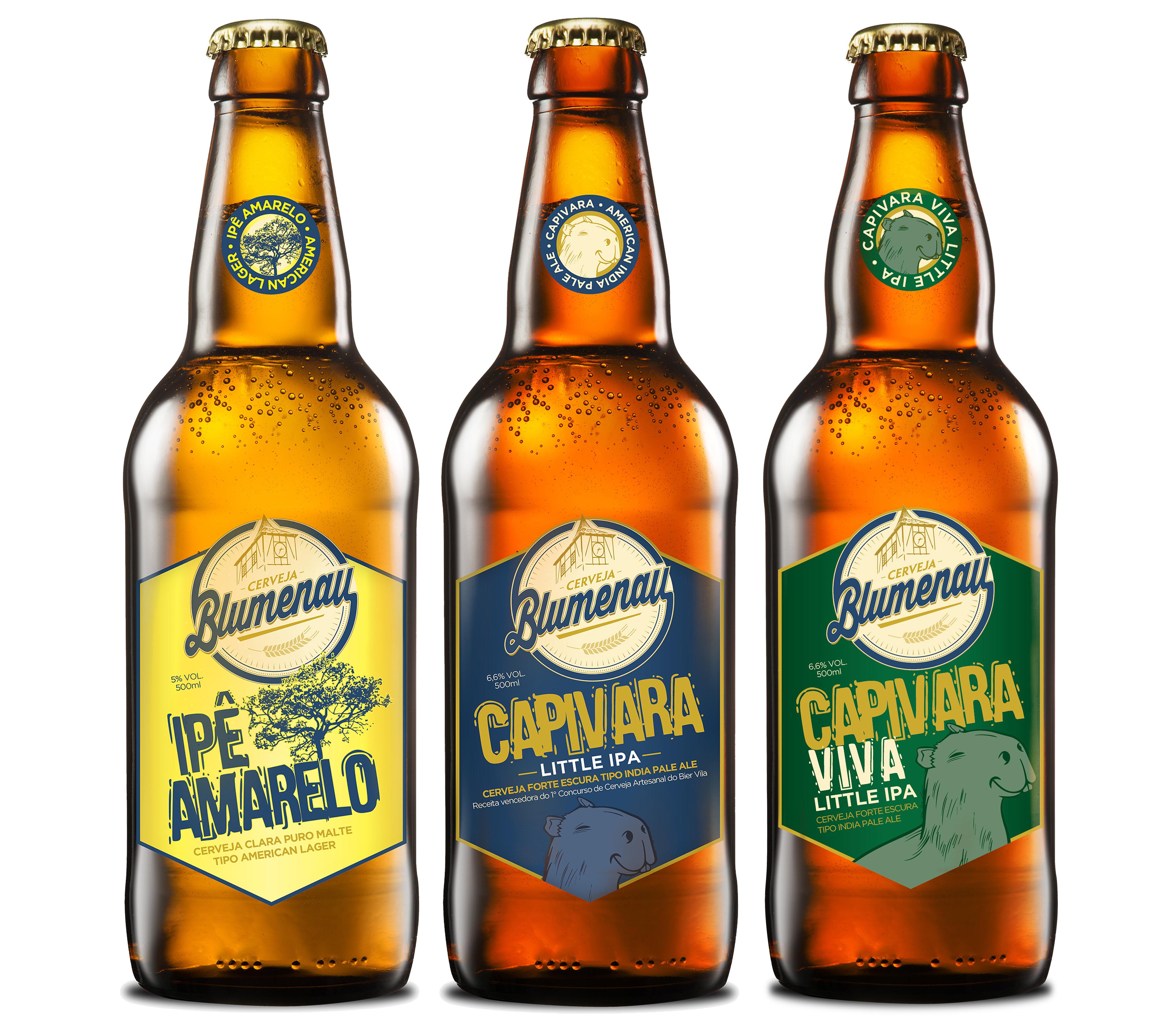 Cerveja Blumenau vai inaugurar fábrica própria ainda em 2016