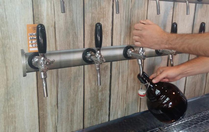 Bar de Blumenau (SC) terá 30 opções de chopes artesanais