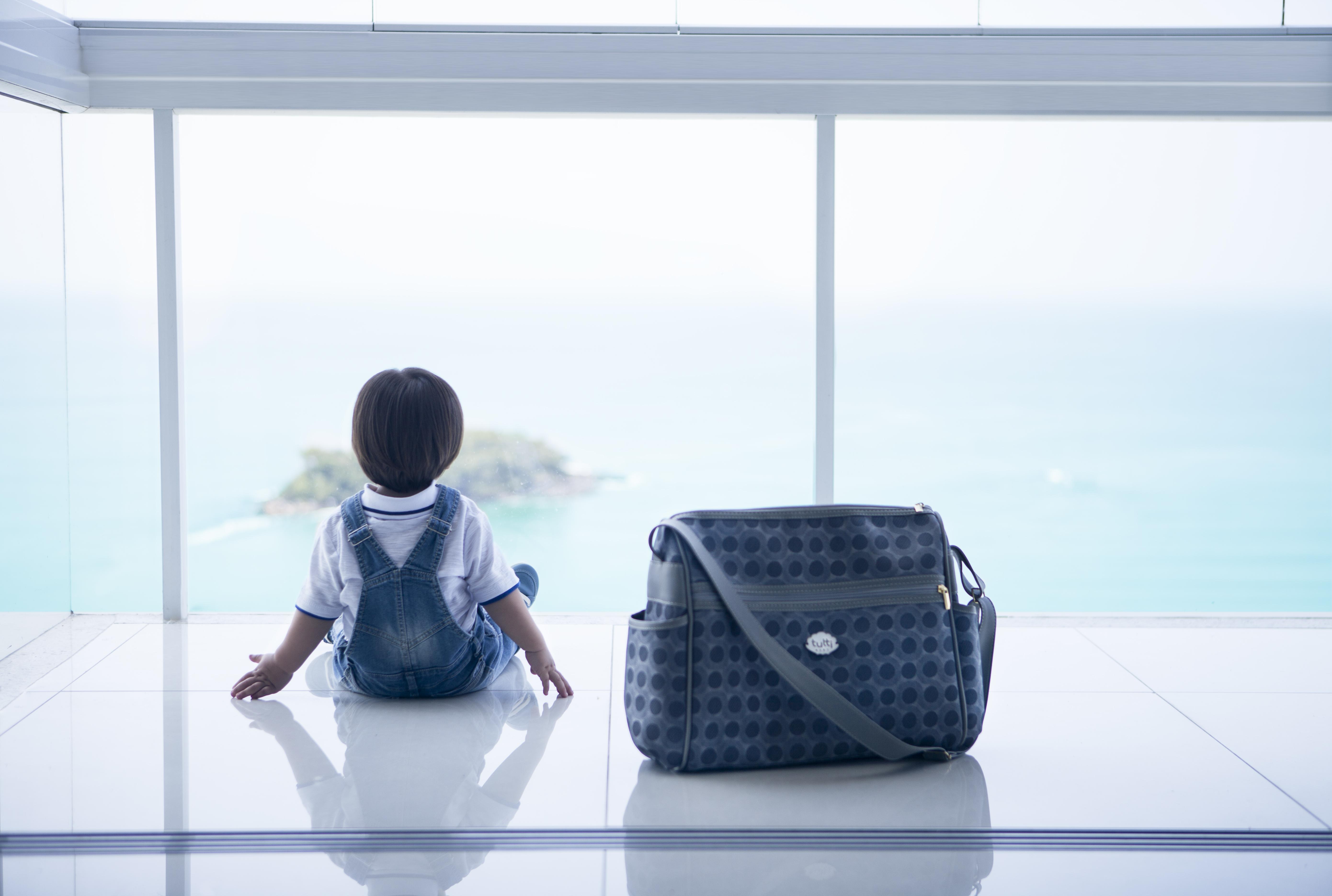 Cinco diferenciais que você deve observar ao escolher a sua bolsa maternidade
