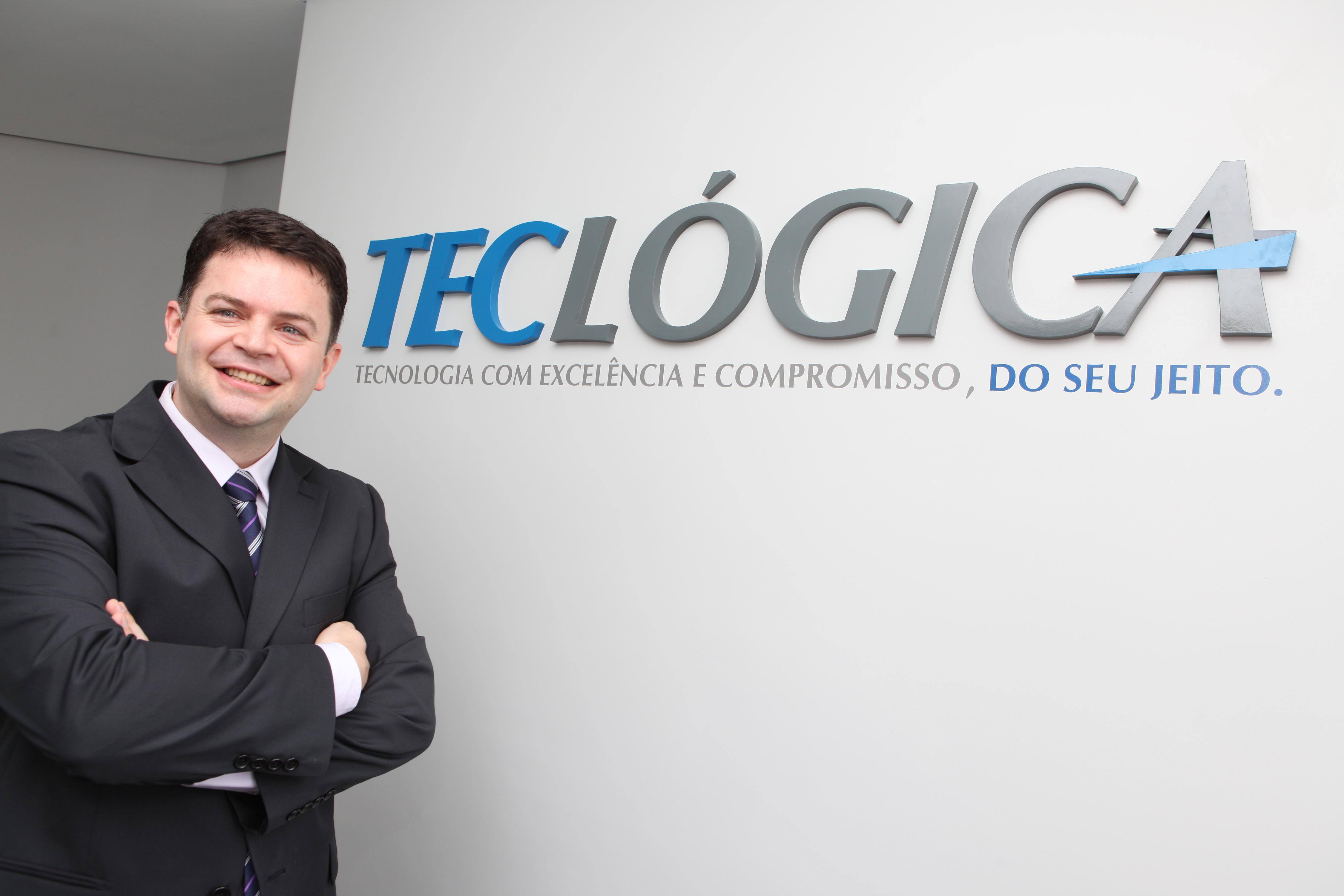 Teclógica cresce 30% em 2016 e investe em gestão