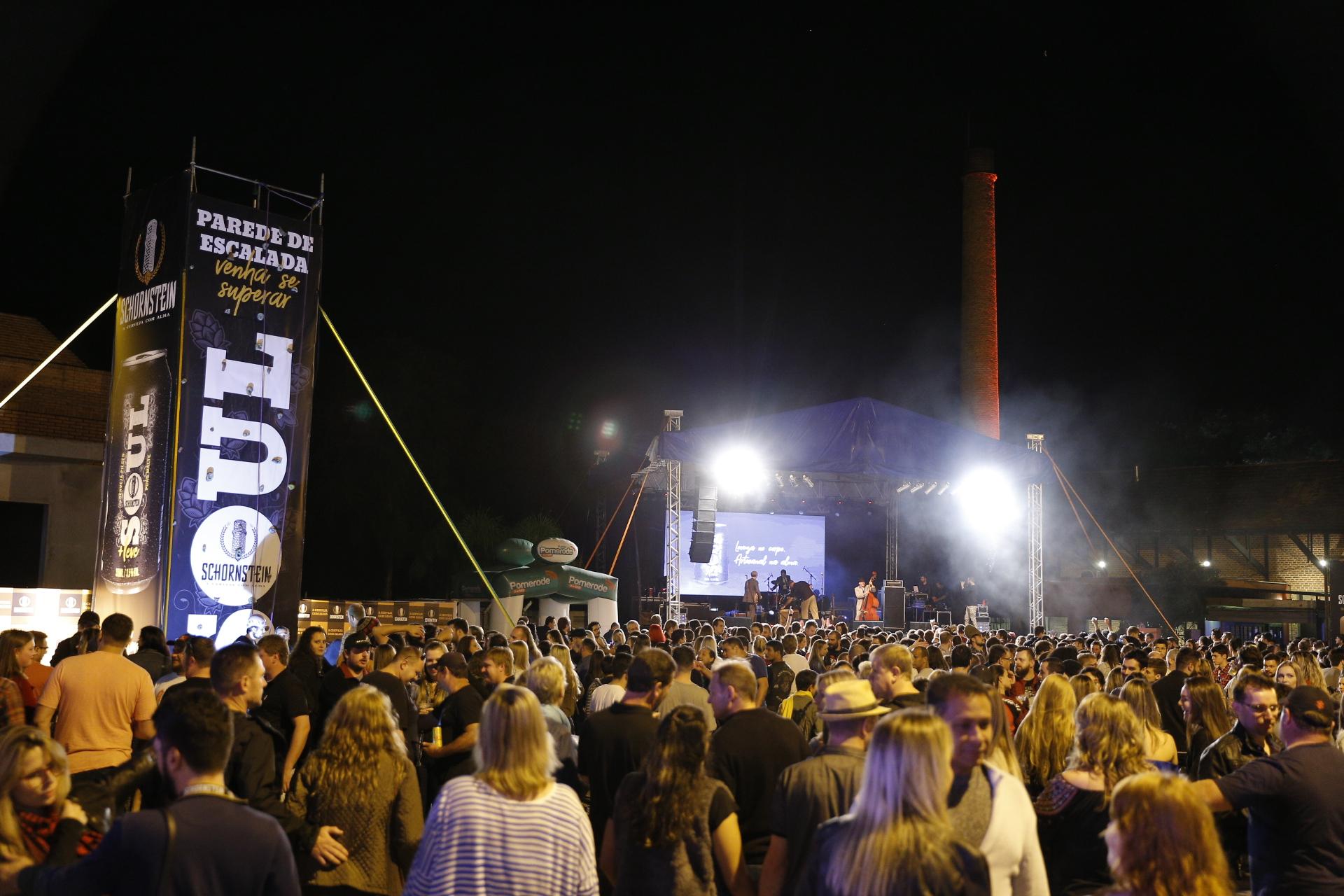 Evento com atrações culturais e gastronômicas acontece no dia 30 de junho em Pomerode (SC)