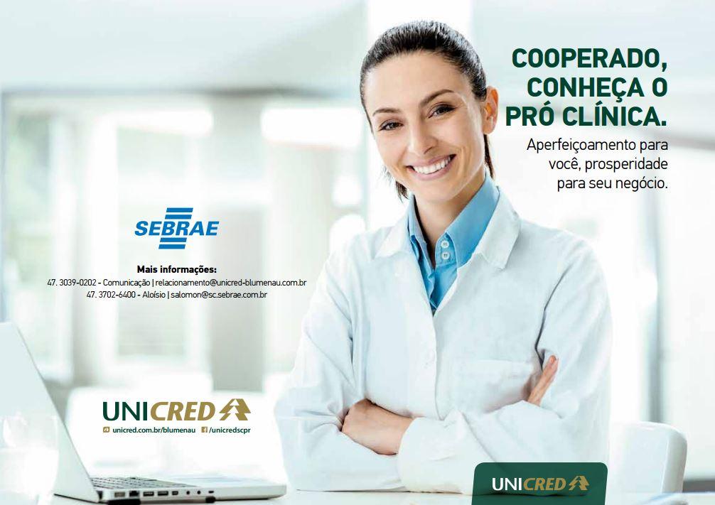 Blumenau e Indaial recebem programa de aperfeiçoamento de gestão para negócios na área de saúde