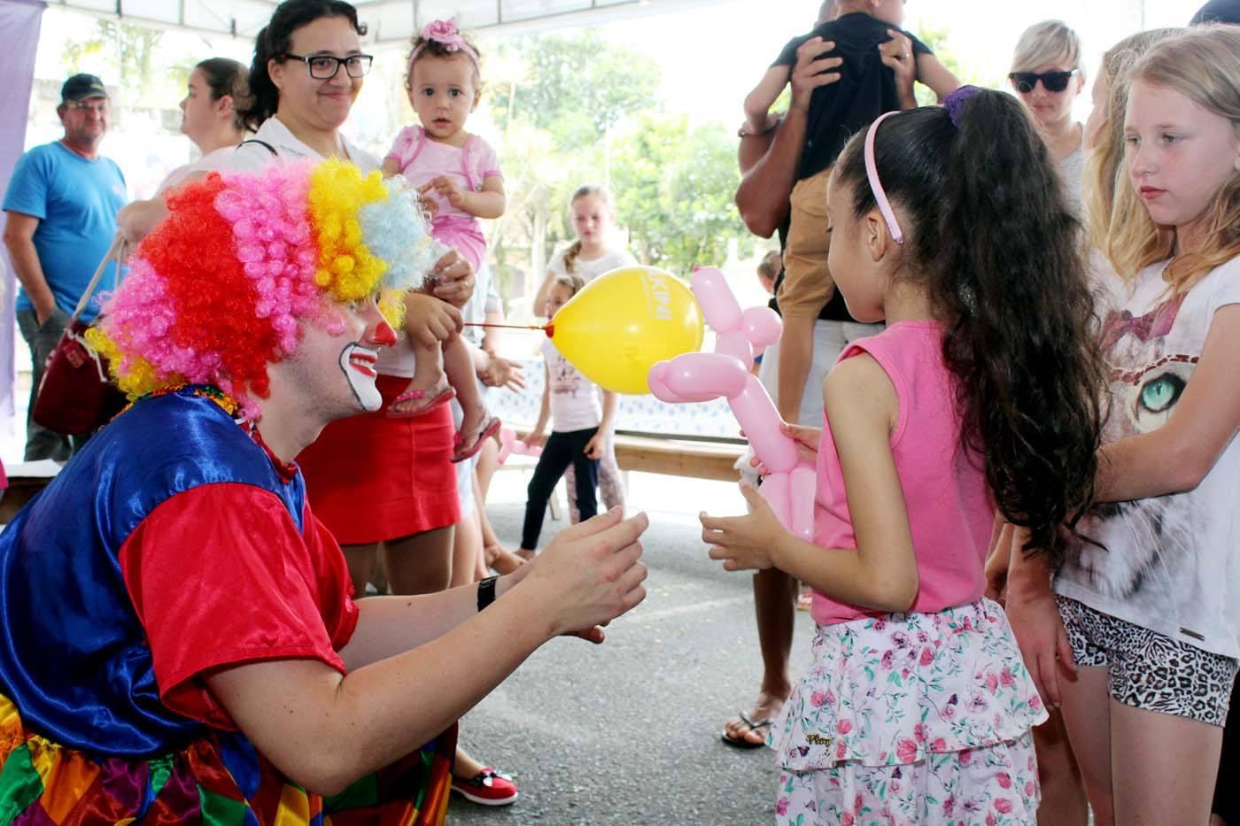 Dia das Crianças terá programação especial em Pomerode (SC)