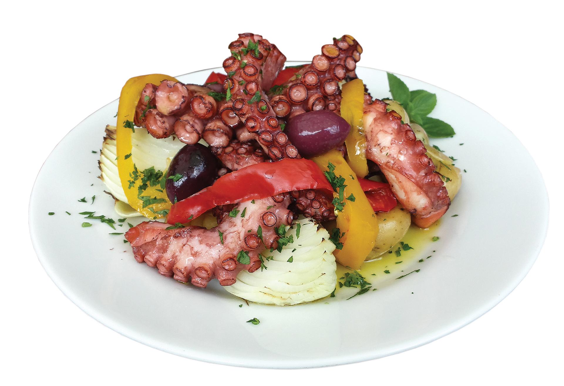 10 semanas para aproveitar pratos especiais inspirados na gastronomia portuguesa em Blumenau
