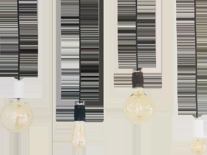 Pendentes, cristais, filamento aparente ou painéis de LED? Saiba mais sobre os produtos que aliam decoração e iluminação