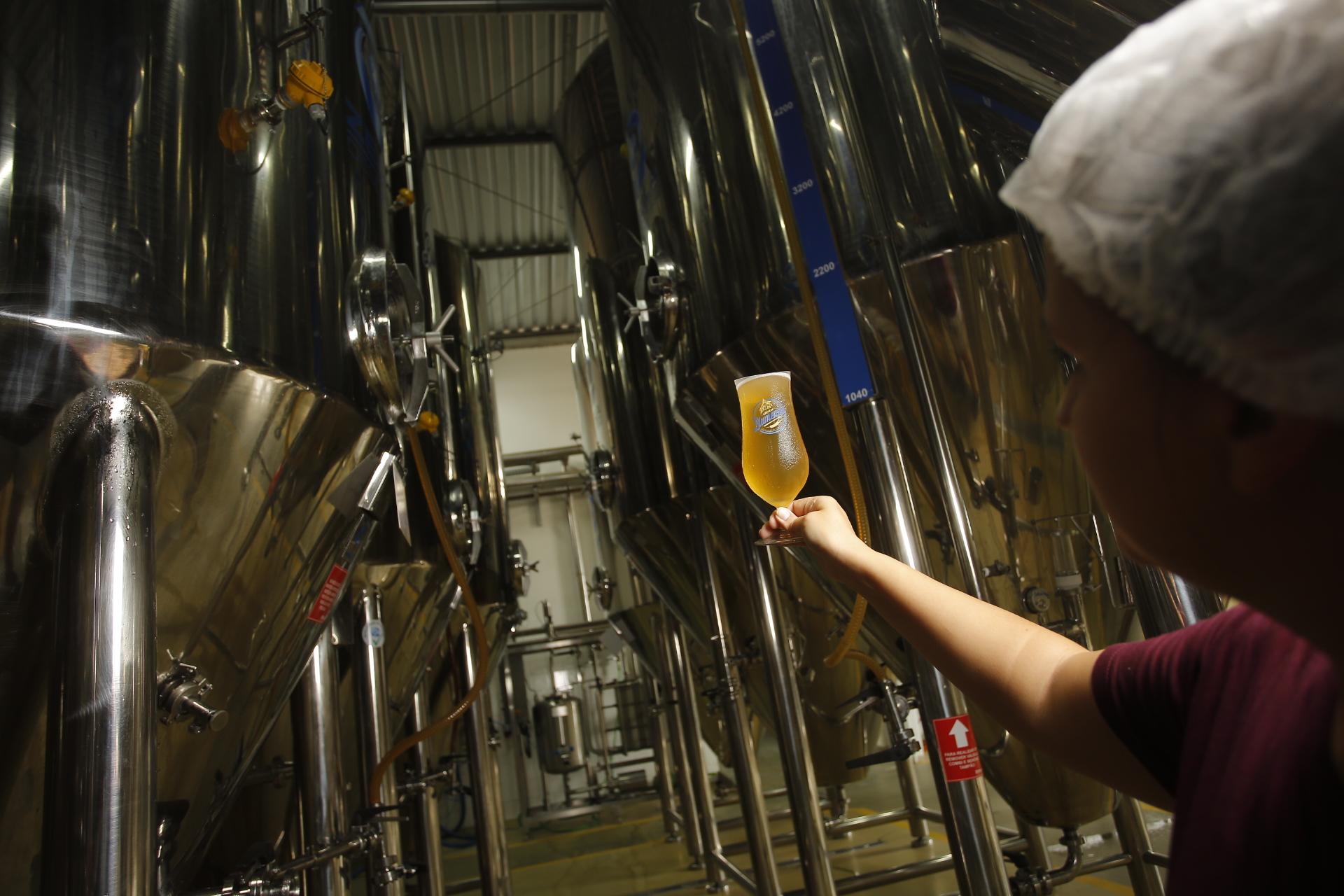Cerveja Blumenau comemora dois anos da fábrica com evento aberto ao público no dia 22 de setembro