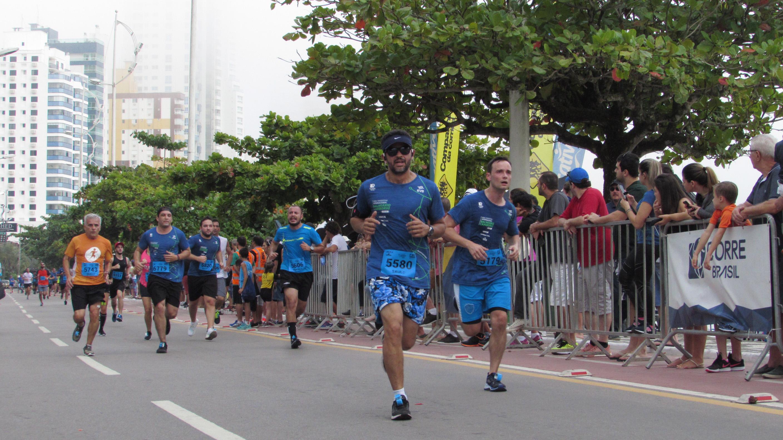 Cinco meias maratonas para participar em Santa Catarina ainda este ano