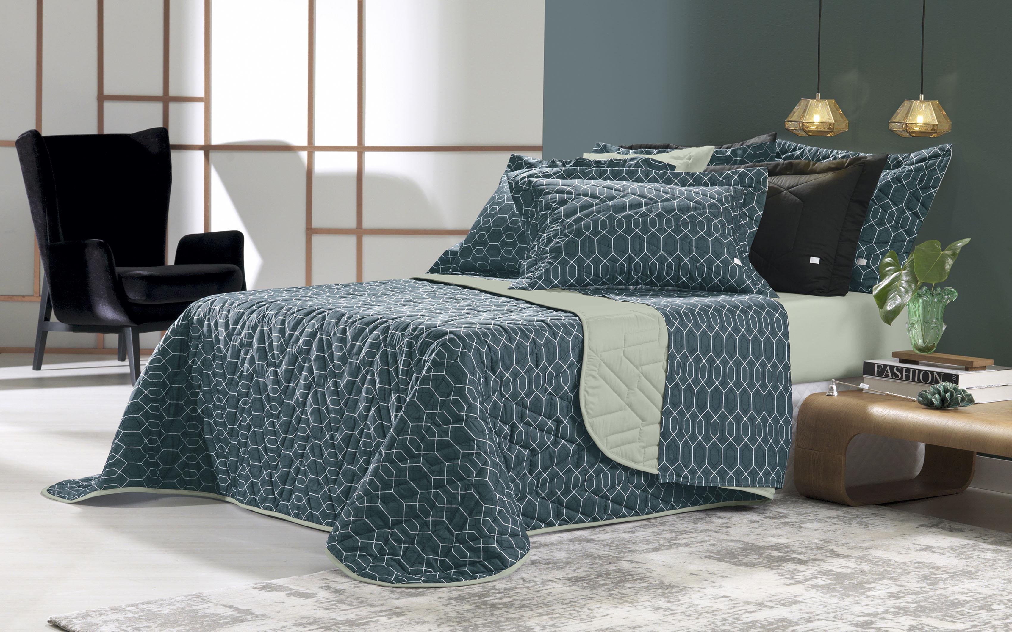 Você sabia? Fibra extraída da madeira proporciona mais suavidade às roupas de cama