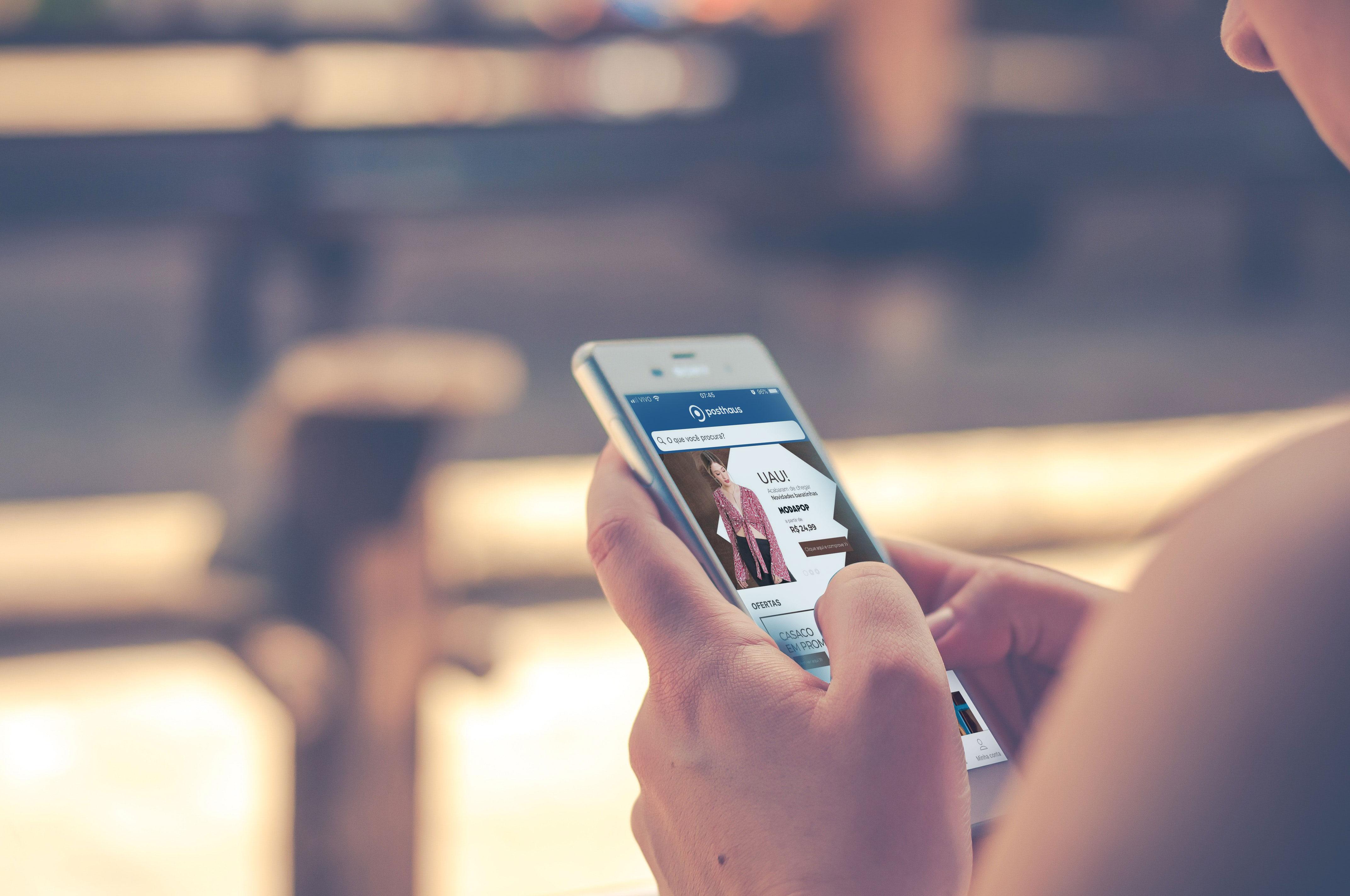 Posthaus é um dos primeiros e-commerces brasileiros a aderir ao Samsung Pay