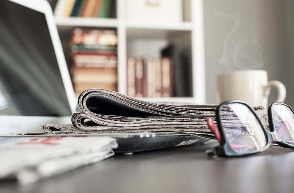 Quatro mudanças na imprensa que impactam diretamente o seu negócio