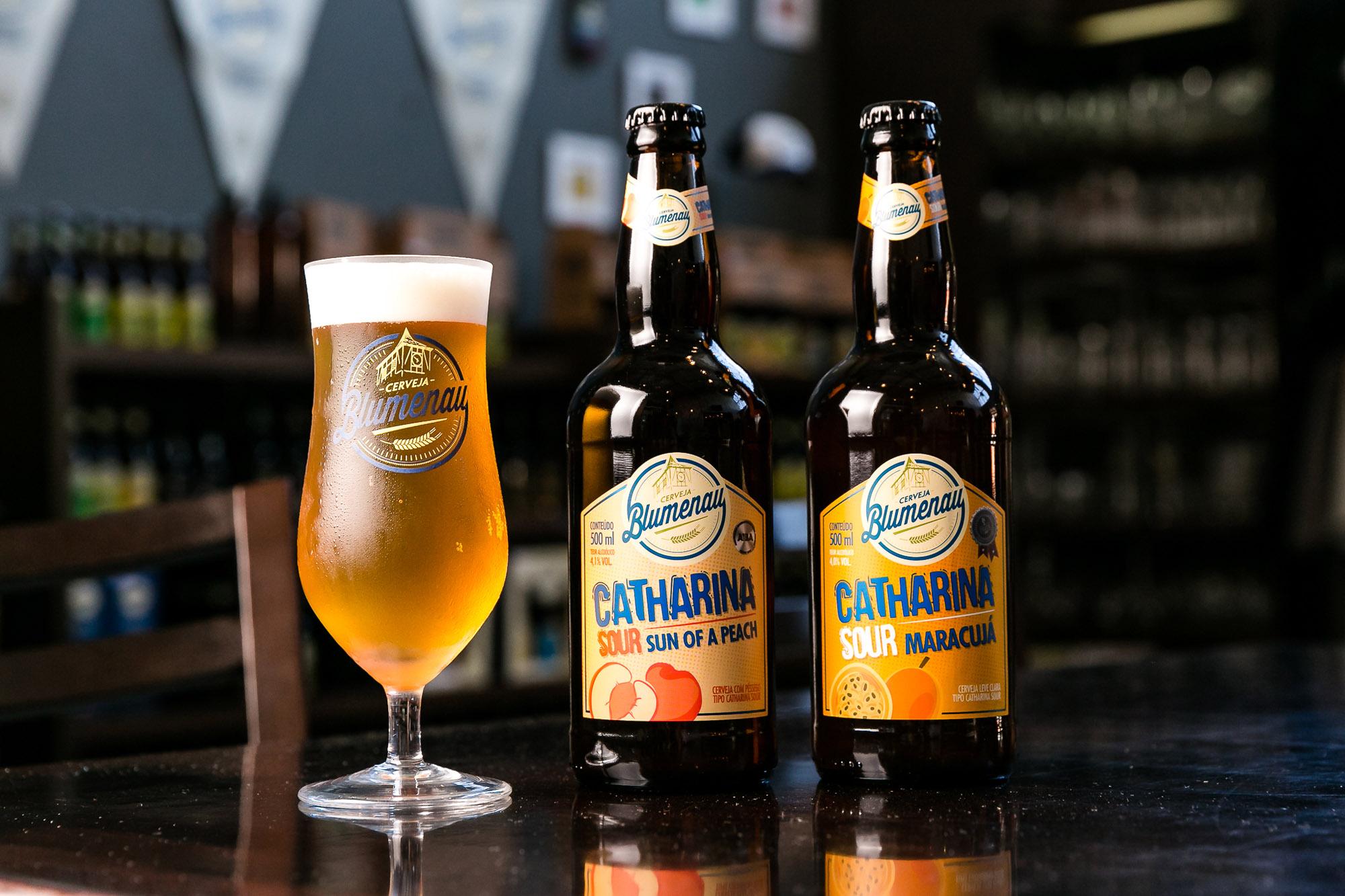 Cerveja Blumenau leva primeiro estilo brasileiro de cerveja para a Oktoberfest