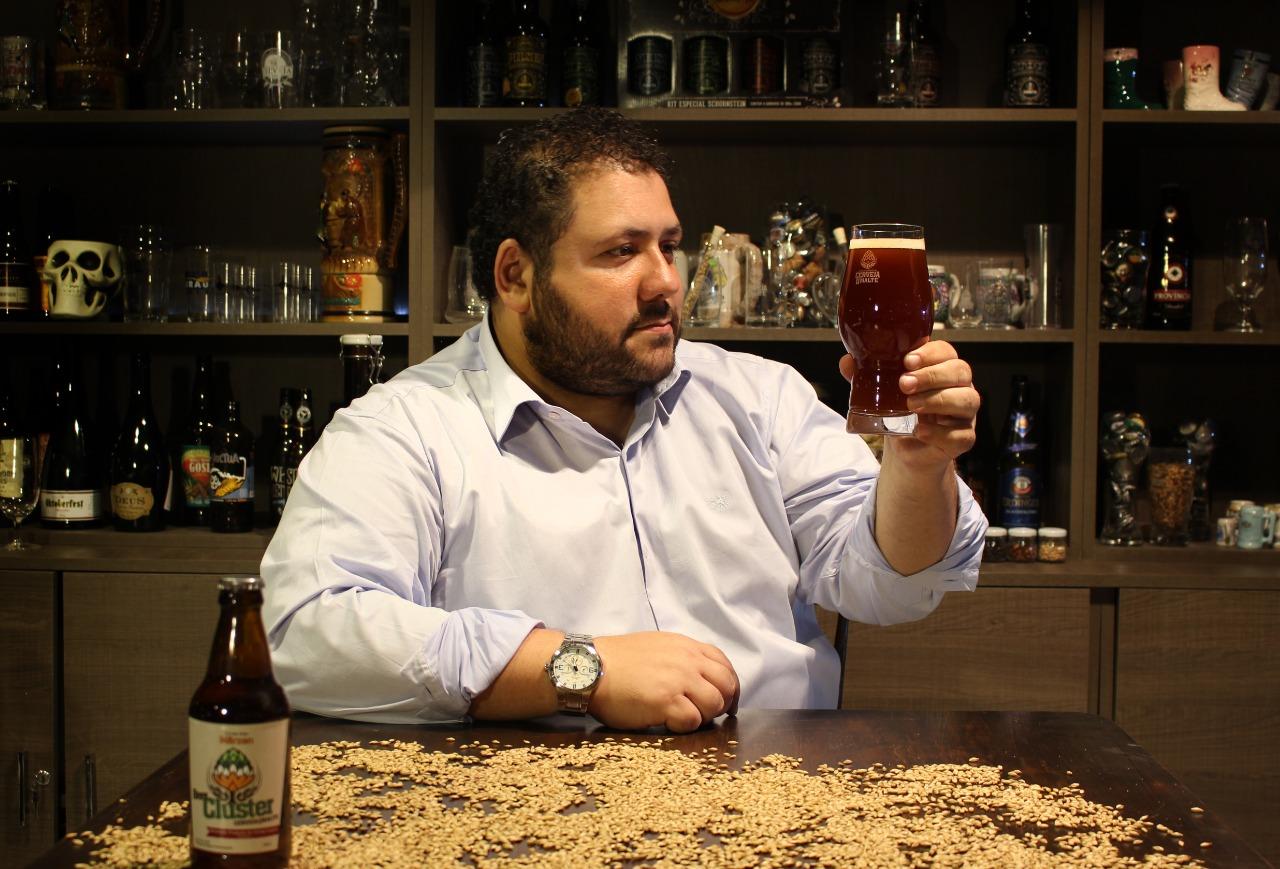Quatro novas cervejarias por semana foram registradas no Brasil em 2018