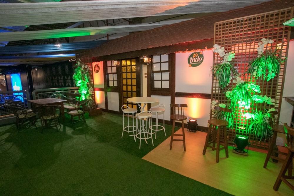 Show da banda alemã VoxxClub poderá ser visto do camarote no encerramento da 35ª Oktoberfest