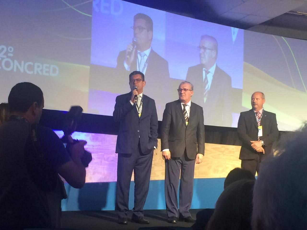 Sistema Ailos marca presença no Congresso Brasileiro de Cooperativismo de Crédito