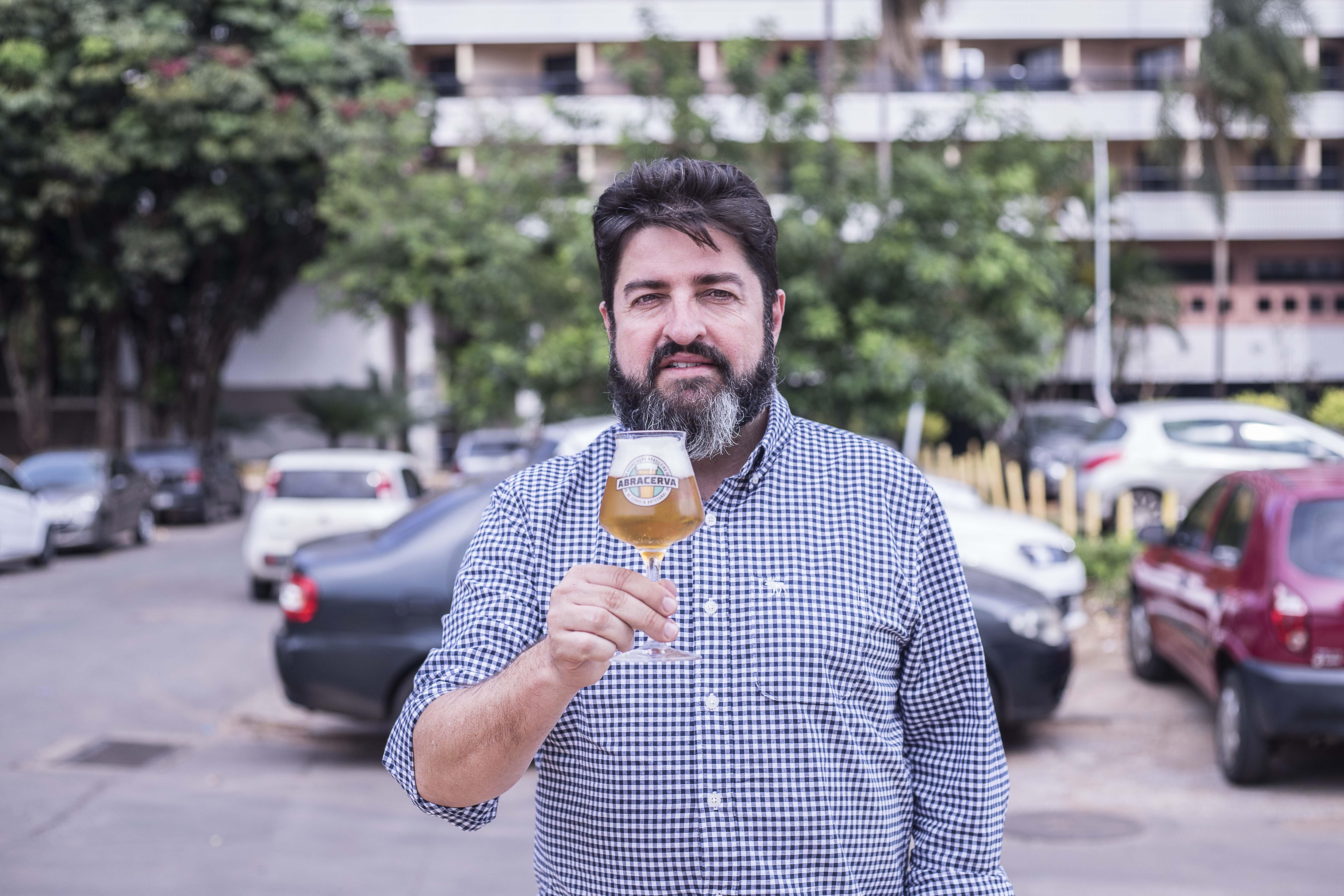 Cervejarias artesanais independentes são responsáveis por mais de 54% dos empregos gerados no setor até outubro