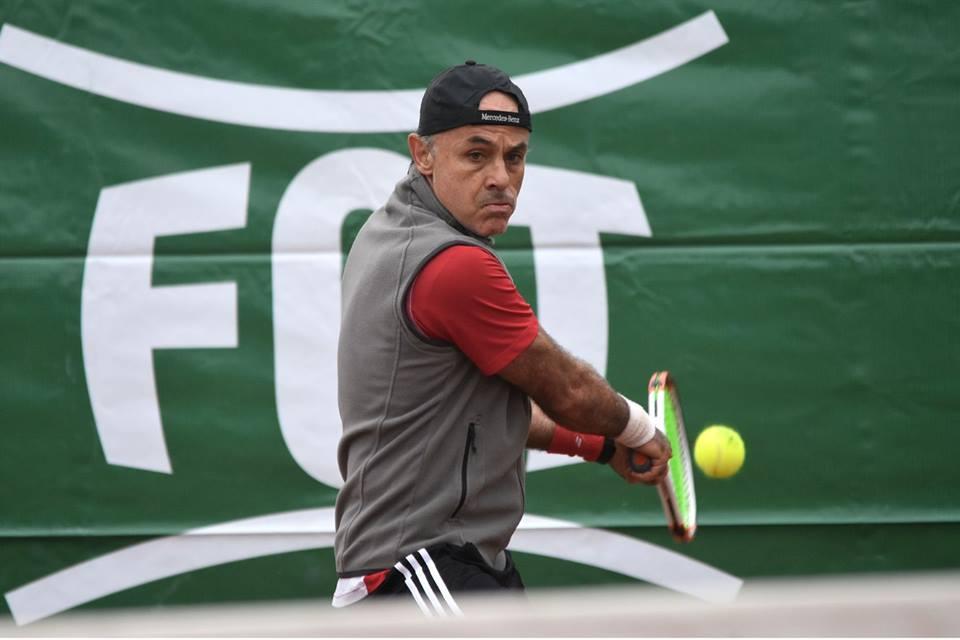 Blumenau (SC) recebe campeonato estadual de tênis depois de 10 anos