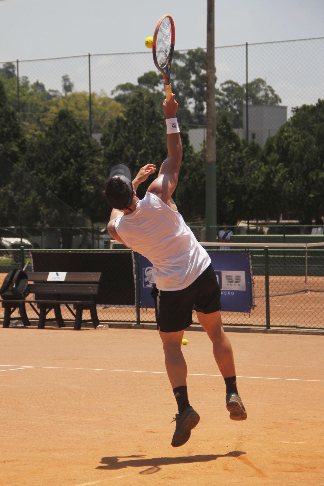 Copa Abertura FCT de Tênis 2019 terá mais de 420 participantes