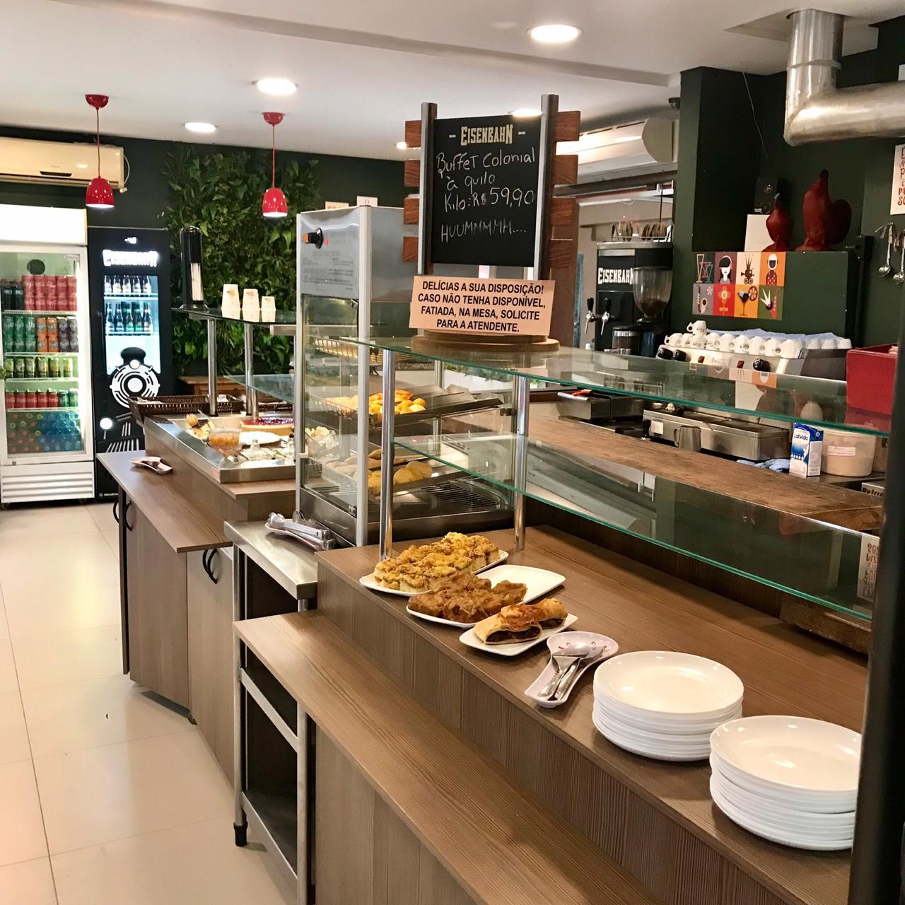 Benkendorff Kaffee abre no Empório Vila Germânica