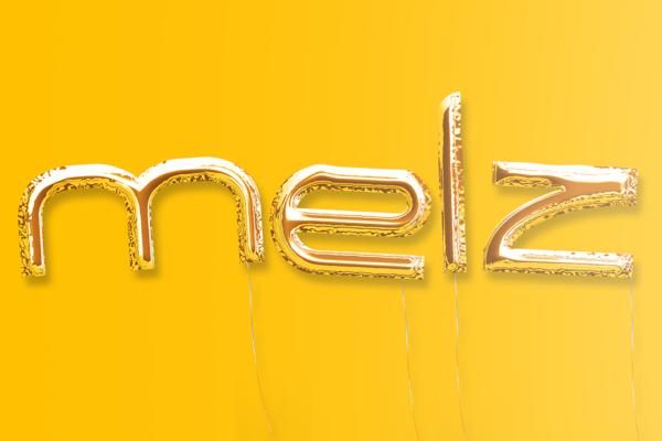 10 anos de Melz: tudo novo de novo